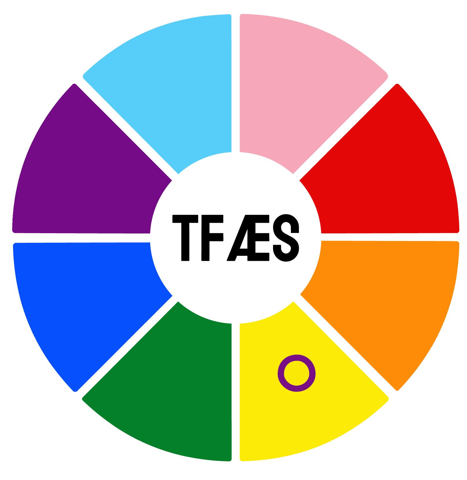 Logo TFÆS - 300ppp_Logo rond - fond blanc